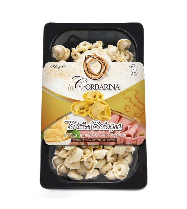 Tortellini Bio Bologna